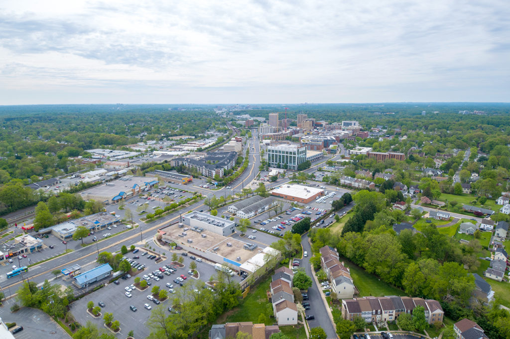 downtown-rockville-maryland